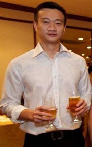 Wenxuan Su (Courtesy)
