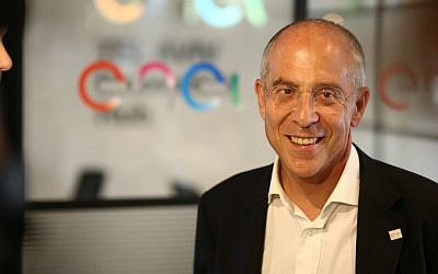 Enel's CEO Francesco Starace (Courtesy)