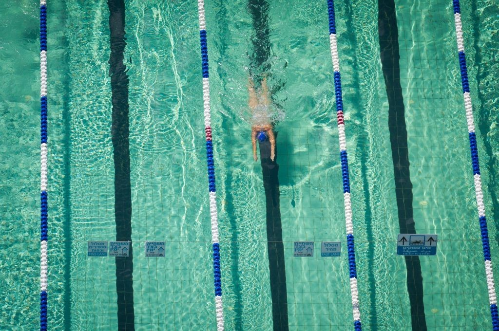 After outcry panel okays women only hours at new york - Dauphin public swimming pool hours ...