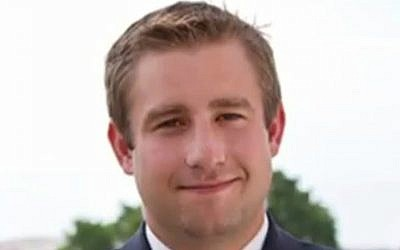 Seth Conrad Rich, 27, a Jewish staffer at the Democratic National Committee, was shot and killed on July 10, 2016, in the Bloomingdale neighborhood of Washington, DC. (LinkedIn screenshot)