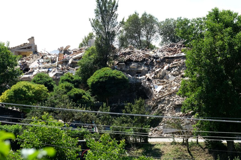210438ff9bec46 5.4-magnitude earthquake rattles central Italy