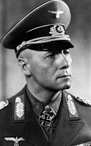 Erwin Rommel (Bundesarchiv, Bild / Wikipedia)