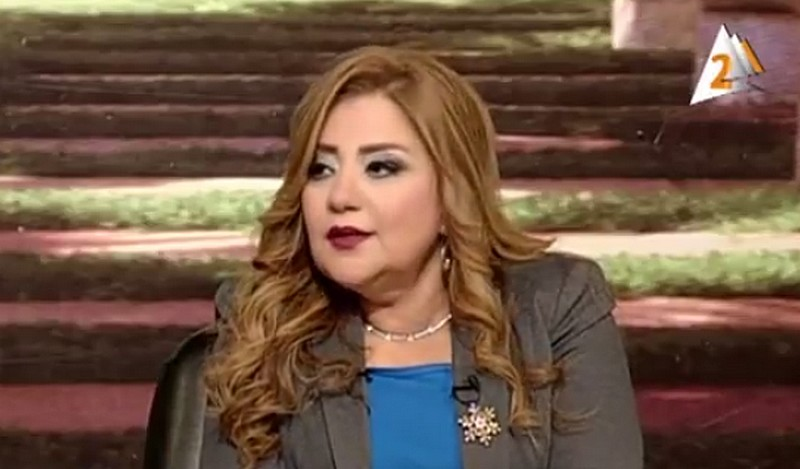 Egypt TV suspends 'overweight' female hosts | The Times of Israel