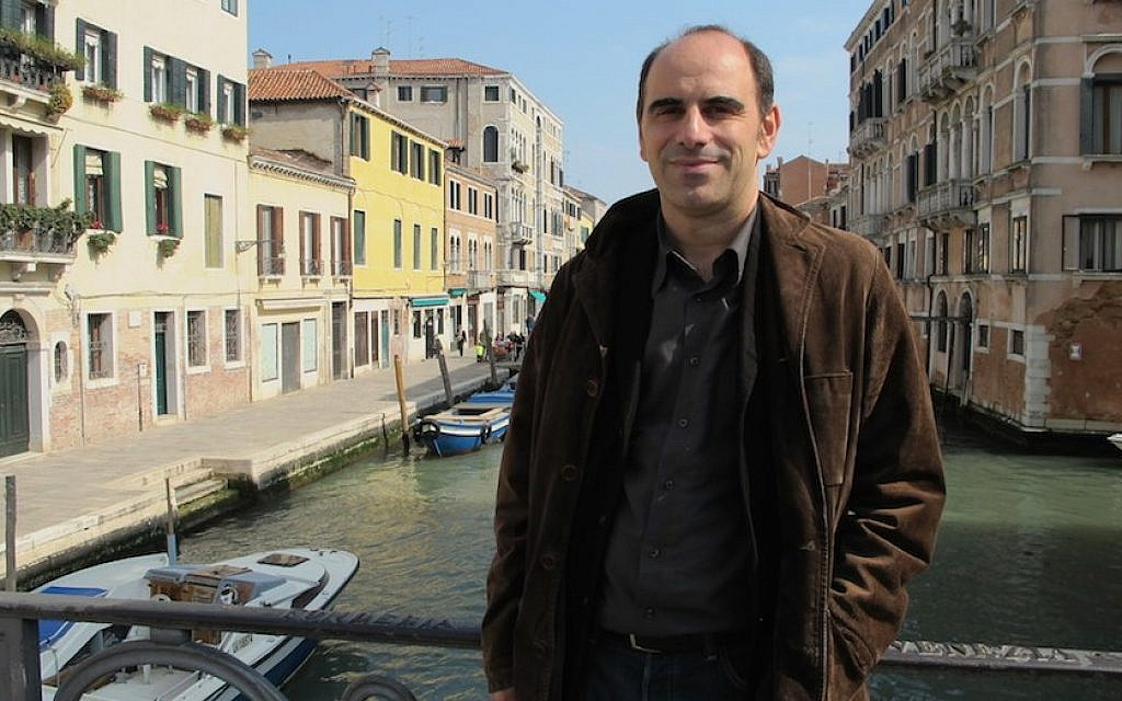 Venice welcomes back Shylock in marking its Jewish history