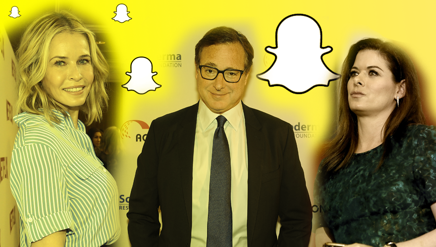 Funniest Meme Pages On Snapchat : 10 jews you should follow on snapchat the times of israel