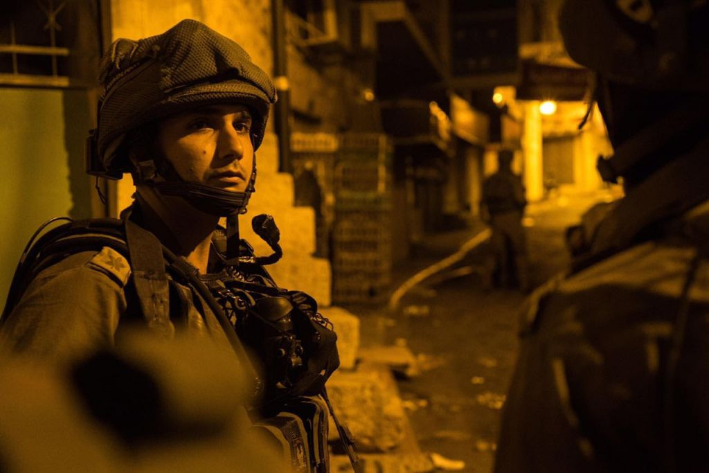 Palestinians, Israeli security forces clash as east Jerusalem simmers over march