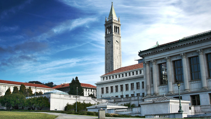 UC Berkeley suspends course labeled anti-Israel by critics | The ...