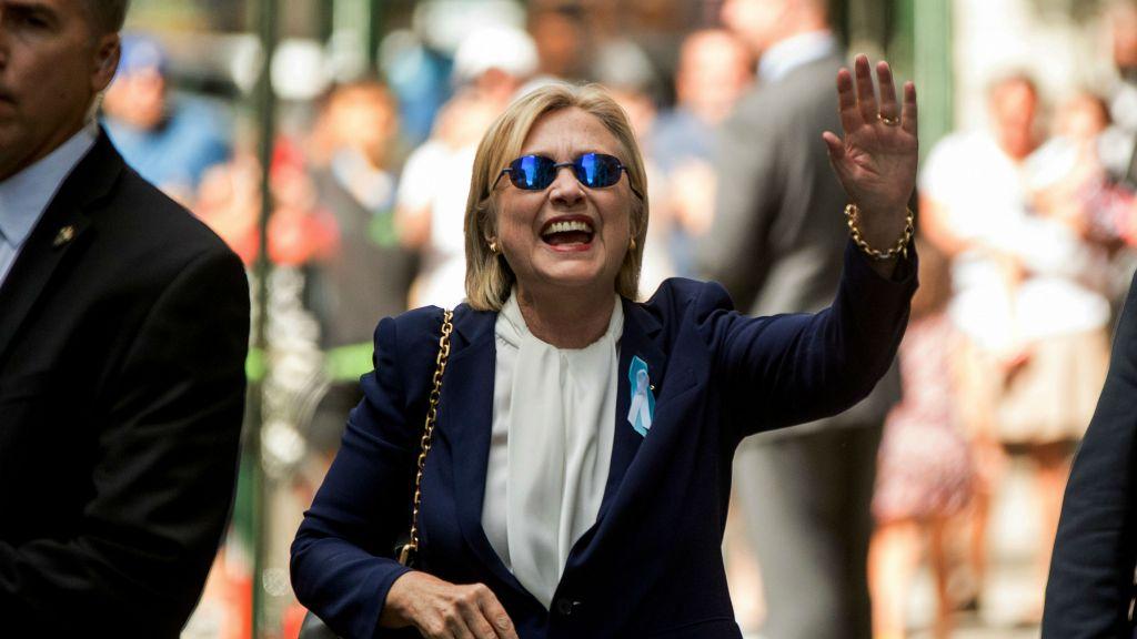 Clinton ok topix