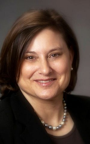 Lisa Dolev, founder and CEO of Qylur Intelligent Systems (Courtesy)