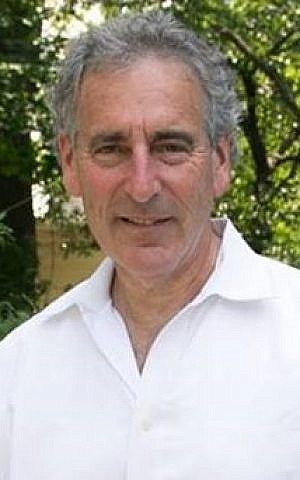 Harold Klein produced the video series in conjunction with Hillel International. (Courtesy)