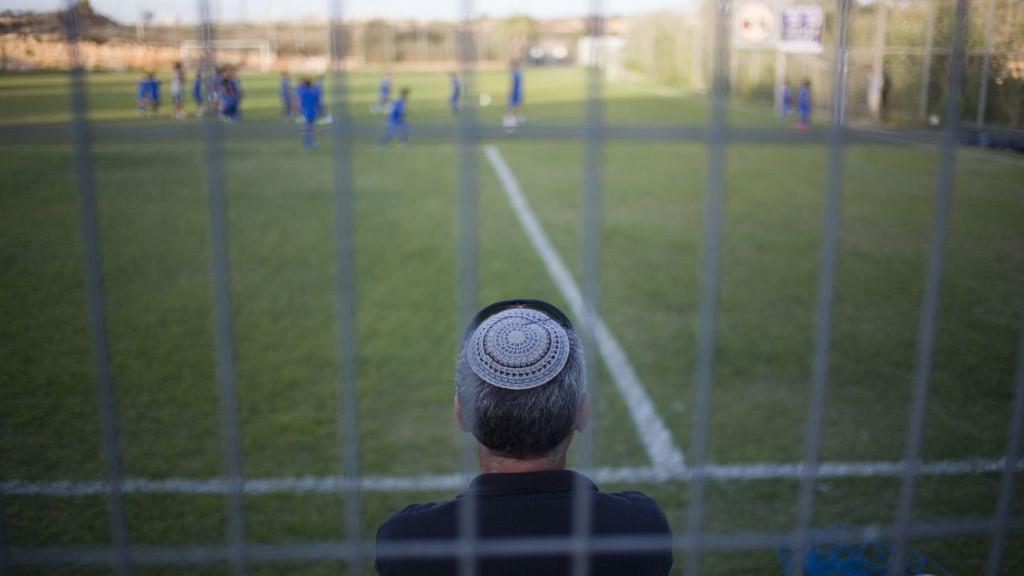 نتيجة بحث الصور عن Israeli settlement clubs