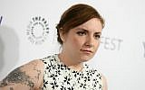 In this March 8, 2015 file photo, Lena Dunham arrives at the 32nd Annual Paleyfest: 'Girls' held at The Dolby Theatre in Los Angeles. (Richard Shotwell/Invision/AP)