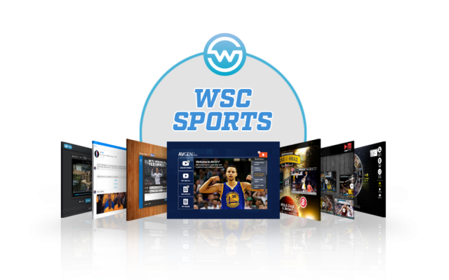 WSC Sports Technologies's video platform (Courtesy)