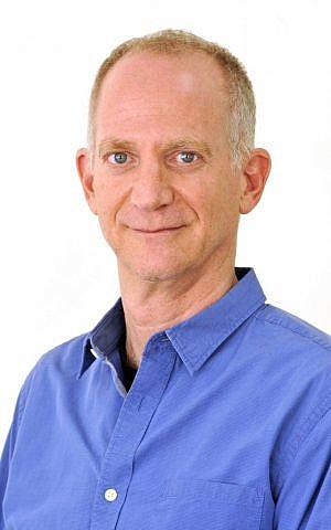 Beyond Verbal's CEO Yuval Mor (Courtesy)