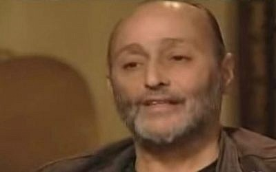 """Eddie Antar, founder of the """"Crazy Eddie"""" electronics chain that thrived in the 1980s, went to prison after his conviction for massive securities fraud. (YouTube screen capture)"""