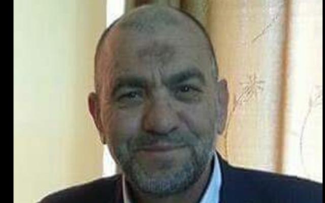 Tayseer Abu Sneineh (Facebook photo)