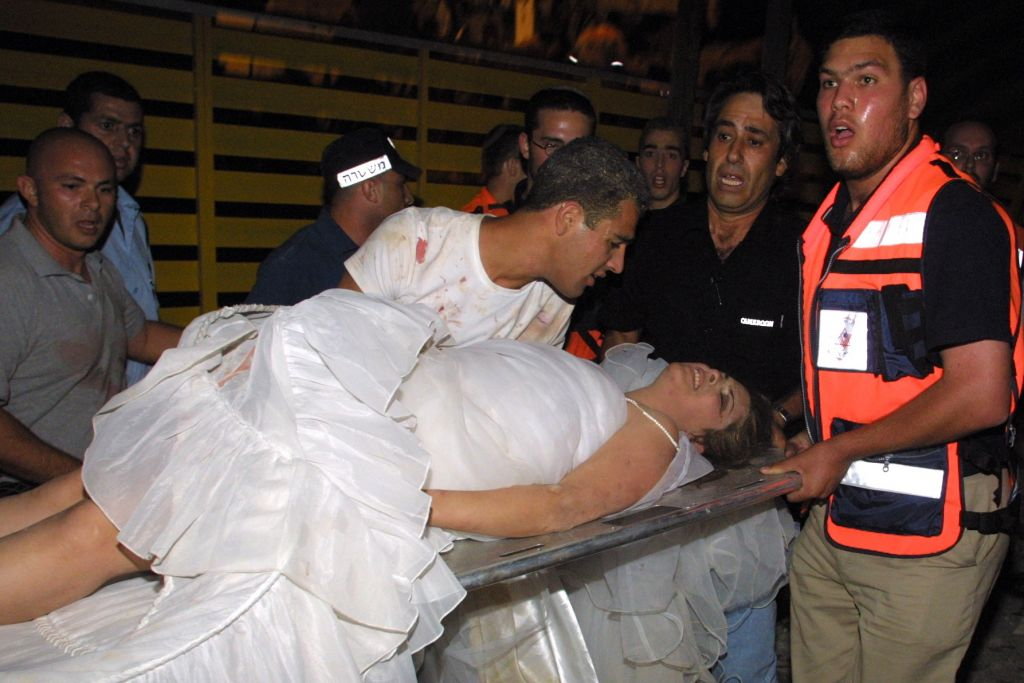State To Pay Nis 120m To Victims Of Jerusalem Hall Collapse The