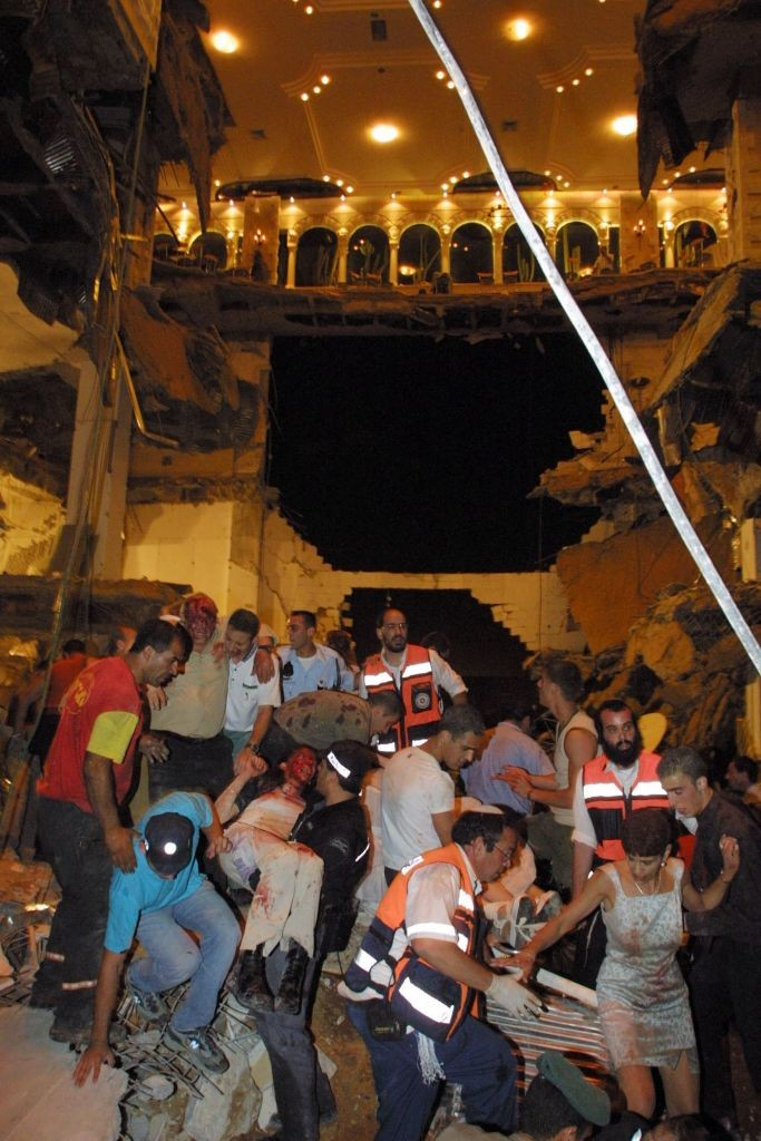 State To Pay Nis 120m To Victims Of Jerusalem Hall