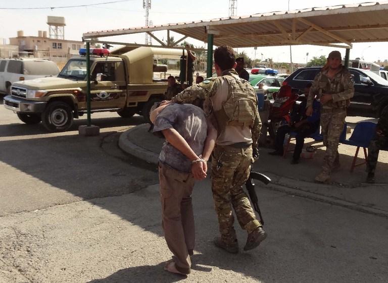 iraq and al qaeda relationship