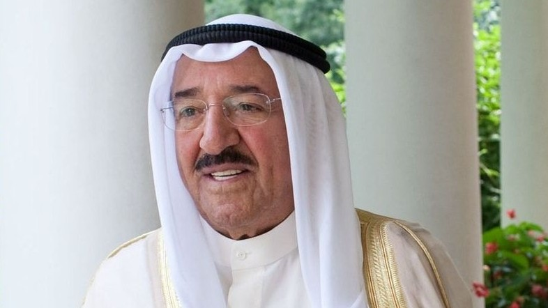 Kuwait Emir Accepts Resignation of Government Amid Internal Crisis