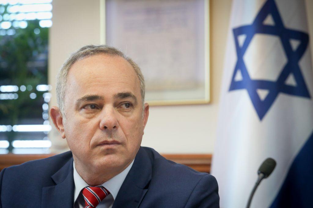 Petrobrás vai participar do leilão em Israel