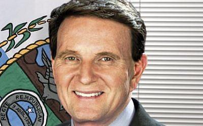 Marcello Crivella (Agência Senado/Wikimedia)
