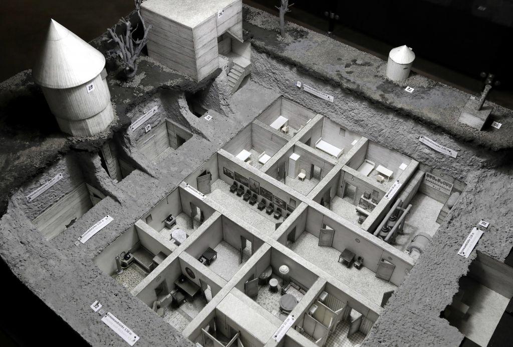 Hitler Im Bunker