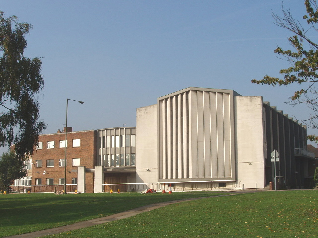 Finchley United Synagogue (Kinloss)