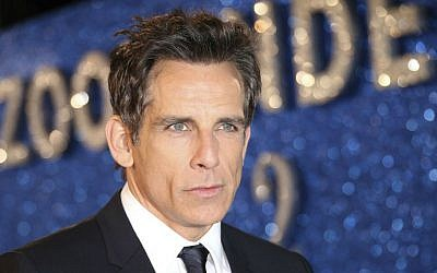 Ben Stiller poses for photographers upon arrival at the February 4, 2016 premiere of the film 'Zoolander No.2,' in London. (Photo by Joel Ryan/Invision/AP, File)