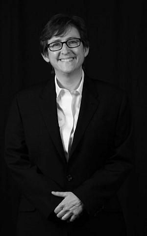 Rabbi Sharon Kleinbaum, one of Newsweek's 50 most influential rabbis. (Courtesy)