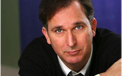 Wayne Federman (Jerome Parr / Wikipedia)