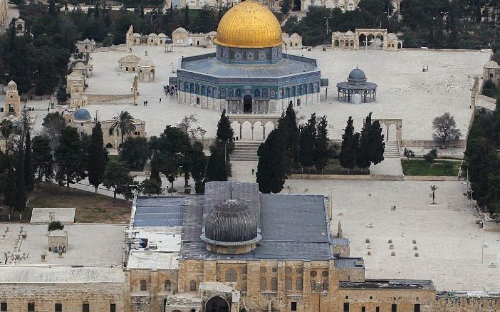 Jew Detector: Archaeologists Spotlight First Solomon's Temple-era