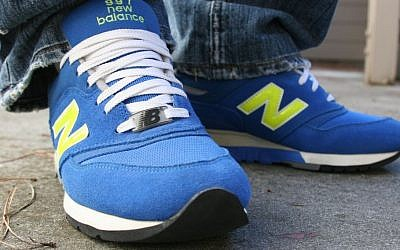 Illustrative image of New Balance 997 shoes (CC BY sling@flickr, Flickr)