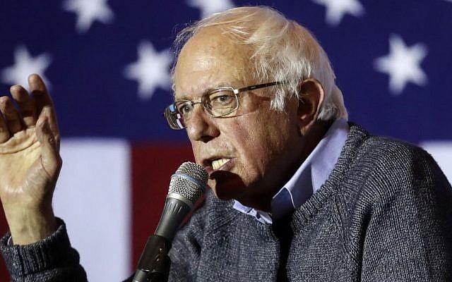 Ex Dnc Chief Wasserman Schultz Was Unfair To Sanders The Times Of