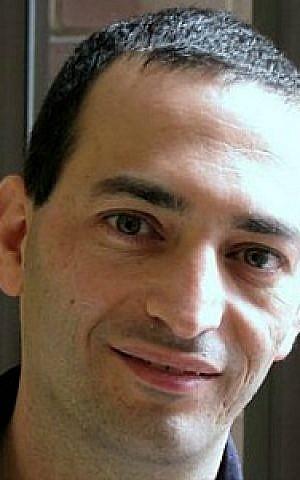 Eran Elhaik (Courtesy)