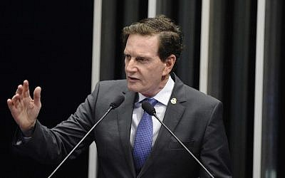 Marcelo Crivella (Wikimedia Commons)