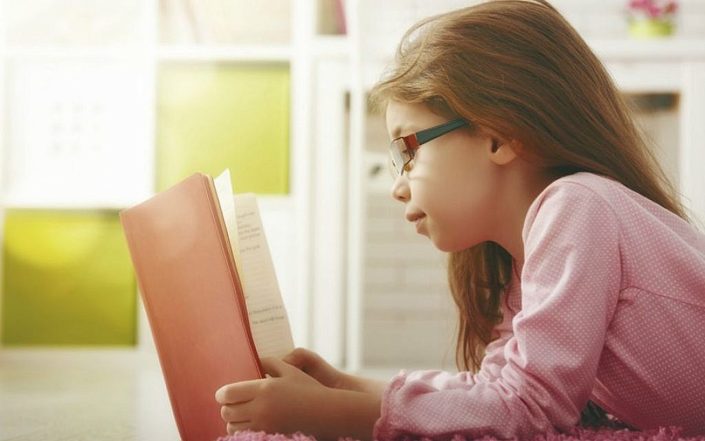 November is Jewish Book Month, for the whole family. (iStock photos from Getty images)