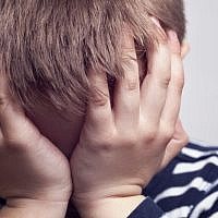 Illustrative photo of child abuse. (iStock Getty Images)