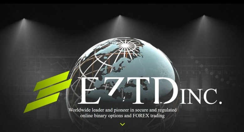 Eztd binary options israel