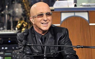 For 33 years, Paul Shaffer was the legendary band leader for David Letterman. (Courtesy)