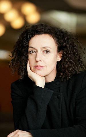 'Stefan Zweig' filmmaker Maria Schrader (Christine Fenzl)