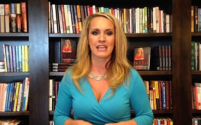 Scottie Nell Hughes (Youtube Screenshot)