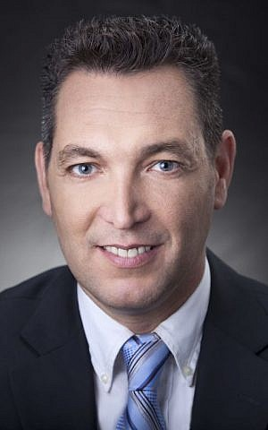 Teva Israel CEO Avinoam Sapir (Courtesy)