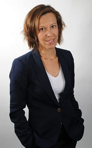 Liat Enzel Aviel, Partner and head of Transaction Services at PwC Israel (Courtesy)