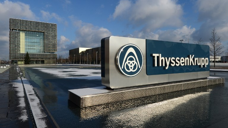 Nayara Energy inks contract with thyssenkrupp Industrial solutions for setting up petrochemical units in Vadinar of Gujarat