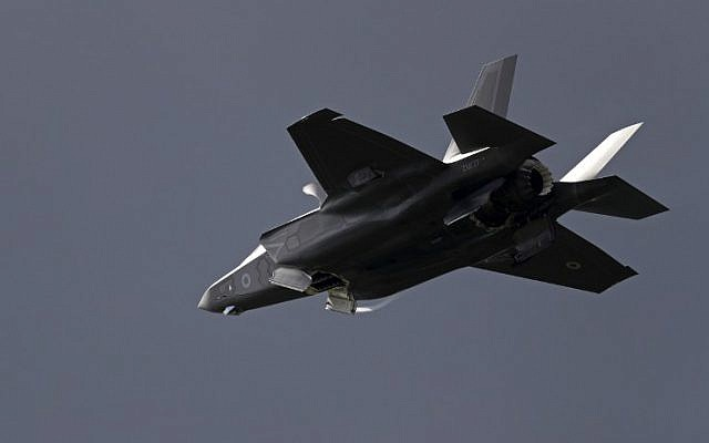 US halts sale of F-35 fighter jet parts to Turkey | The