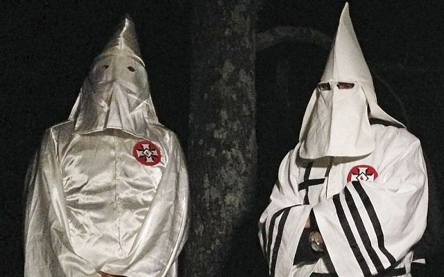 the success of the original ku klux klan a racist organization How successful were the kkk is the name of several past and presentsecret racist answer the ku klux klan is an organization in the united.