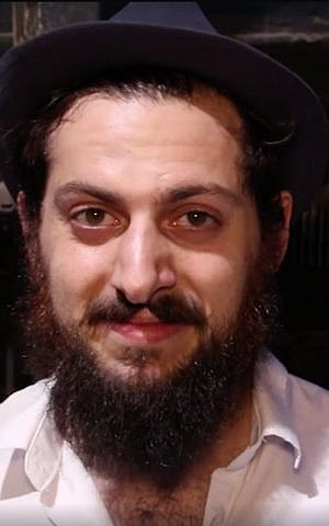 For actor Michael Bernardi, playing Tevye in 'Fiddler on the Roof' is a family tradition. (screenshot)
