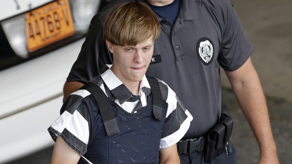 US church shooter won't use 'Jewish invented' psychology in