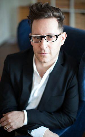 David S. Koffman, Assistant Professor at Toronto's York University. (Courtesy Professor David S. Koffman)